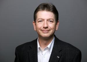 Reinhard Fröhlich