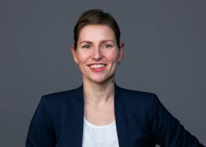 Stephanie Mühlberg